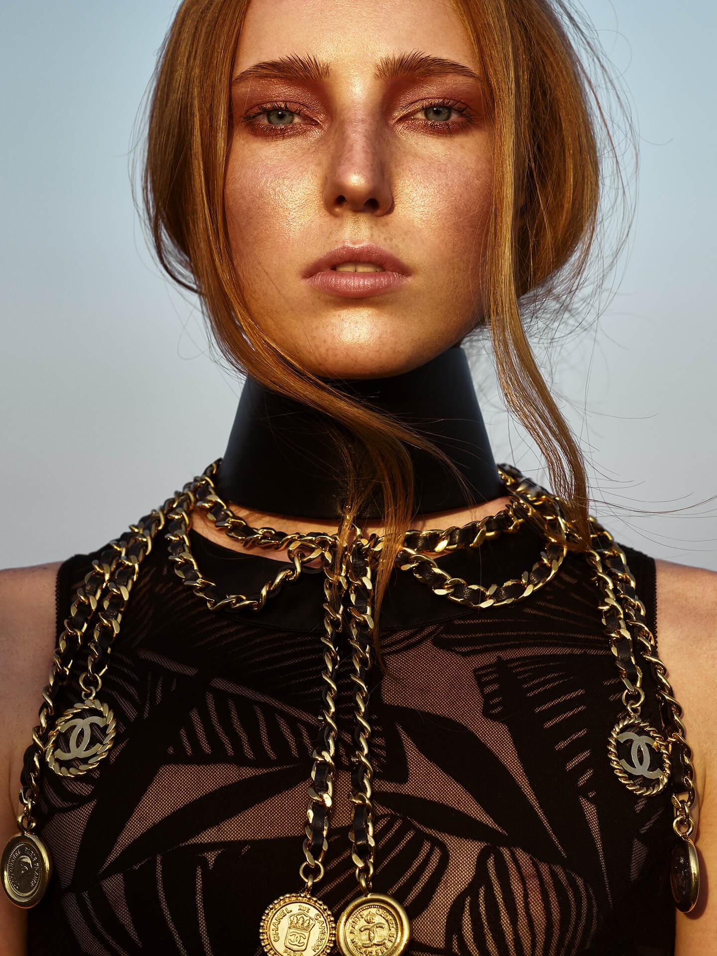 modefotografie fashionfotografie frankfurt fashion editorial lofficiel arabia