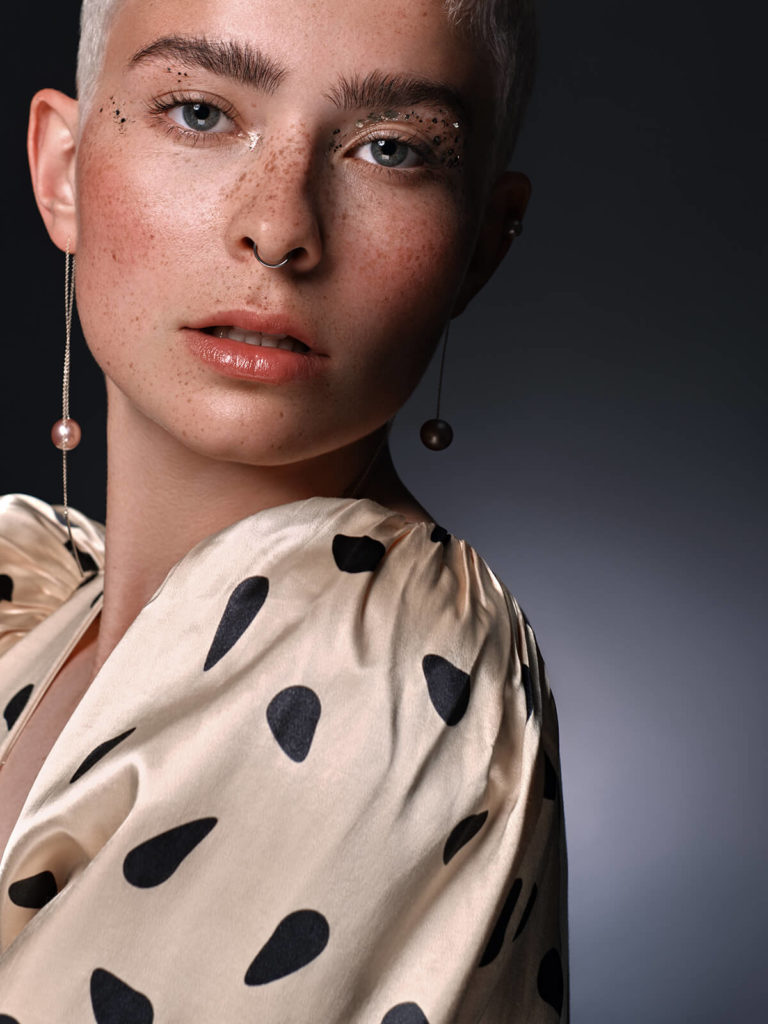 Beautyfotografie Fogs Magazin Frankfurt Ella Popp Modelwerk