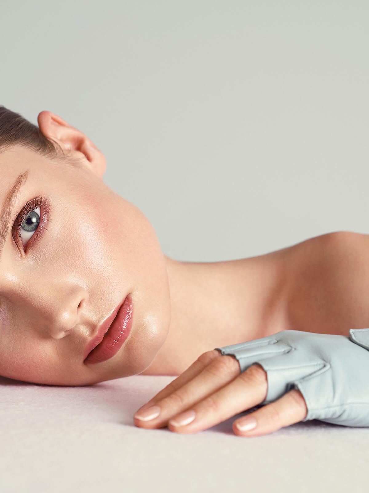 Beauty Editorial L'Officiel Vietnam Christiane Baumgart Photography